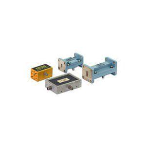 Электрически управляемые диодные аттенюаторы