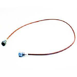 Коксиальные гибкие кабели