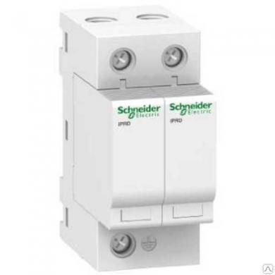 Ограничитель перенапряжения УЗИП 1п+N 20кА 230В Schneider Electric