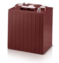 Тяговые аккумуляторные батареи TROJAN-T875(жидкий электролит)8В 145/170