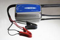 Автоматическое зарядное устройство 12В 25А