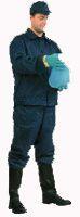 Костюм кислотостойкий (лавсан) (брюки+куртка)