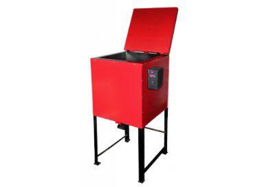 Печь для сушки и прокаливания флюса ЭПСФ-120/400 (380 В) цифровая индикация