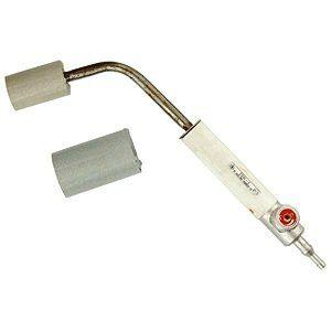 Горелка кабельная пропановая газовоздушная ГВК-1