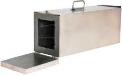 Печь для сушки и прокаливания электродов ЭПСЭ-10/400 (220 В)