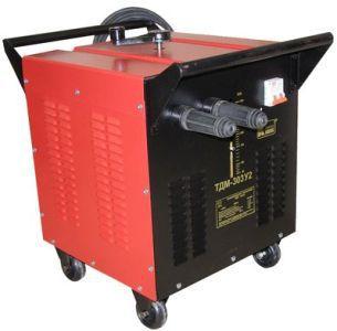 cварочный трансформатор ТДМ-403 (220 В) или (380В)