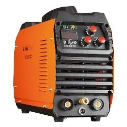 Сварочный аппарат для аргонодуговой сварки TIG 205 DC FoxWeld