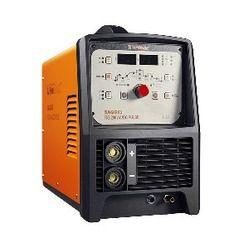 Сварочный аппарат для аргонодуговой сварки SAGGIO TIG 200 AC/DC Pulse FoxWeld для алюминия