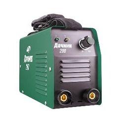 Сварочный аппарат инвертор Дачник 200 (220 В)