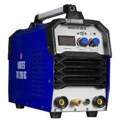 Сварочный аппарат для аргонодуговой сварки VARTEG TIG 200 DC