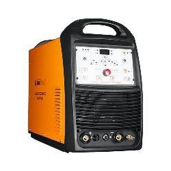 Сварочный аппарат для аргонодуговой сварки SAGGIO TIG 300 AC/DC Pulse Digital FoxWeld для алюминия