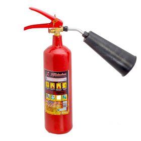 Углекислотный огнетушитель ОУ-1 (2 литра)
