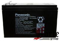 Аккумуляторная батарея Panasonic LC-R127R2P