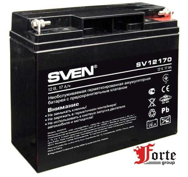 Аккумулятор для ИБП SVEN Sven SV12170