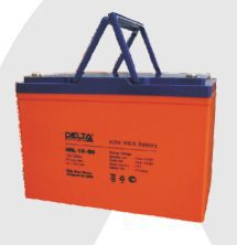 Аккумулятор для ИБП Delta HRL 12-90