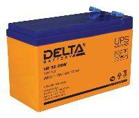 Аккумуляторы для ИБП Delta HR12-28W