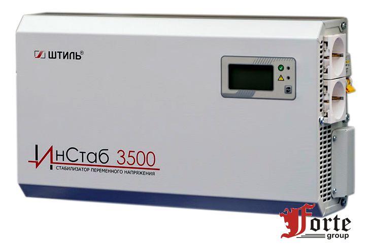 стабилизатор напряжения R 3500i