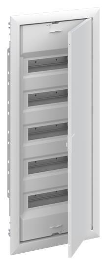 Электрощит ABB встроенный на 60 модулей UK600 2CPX077859R9999