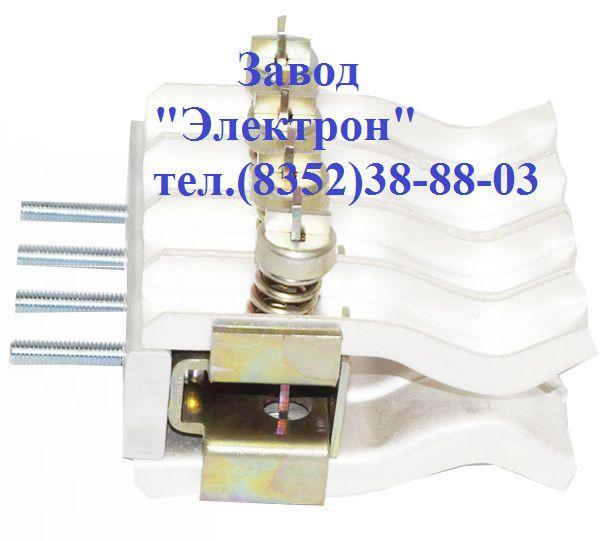 Розетка для ячейки КРУ К-26  на 630А от производителя