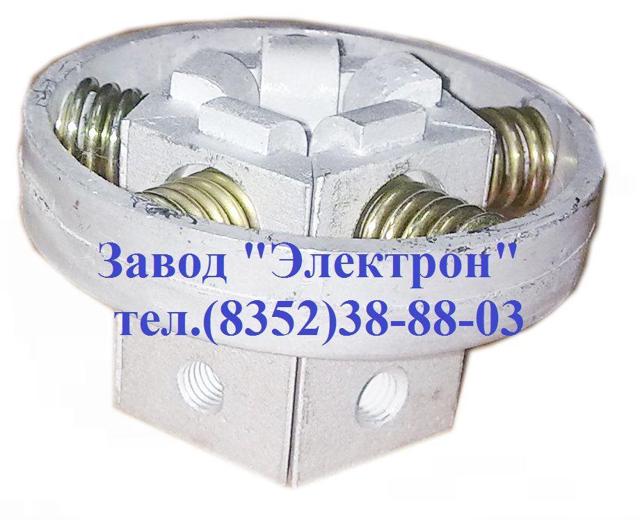 Контакт розеточный ВМП-10 5БП.551.775-02