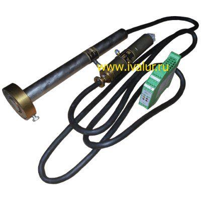 Сигнализатор ДПС-7В (Ивалюр). Сигнализатор прохождения очистного устройства ДПС-7В