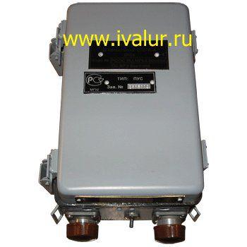 Система непрерывного контроля герметичности участков нефтепровода СНКГН 1, СНКГН-2