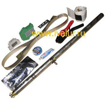 МДПС-3 (ООО Ивалюр), Сигнализатор прохождения очистного устройства МДПС-3, Сигнализатор МДПС-3