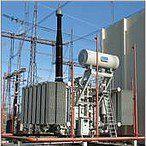 Реактор однофазный шунтирующий РОМБС-33333/110У1