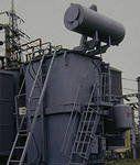 Реактор шунтирующий с плавным регулированием мощности РТДУ-25000/110