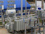 Реактор трехфазный шунтирующий РТМ-50000/220У1