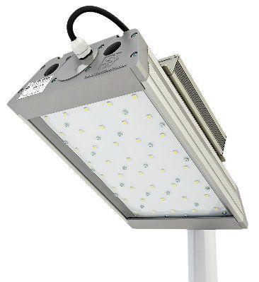 Светодиодный промышленный светильник ДиУС 40 П