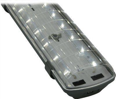 Светодиодный промышленные светильник Эконом Универсал-30