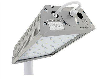 Уличный светодиодный светильник ДиУC-40