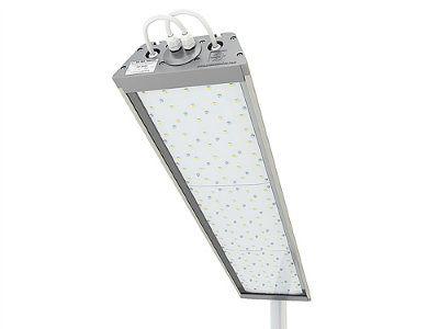 Уличный светодиодный светильник ДиУС-120