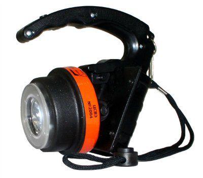 Фонарь аккумуляторный взрывозащищенный ФР-ВС Экотон-5