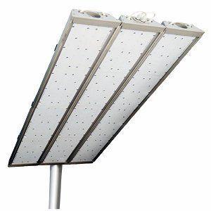 Уличный светодиодный светильник ДиУС-480