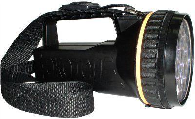 Фонарь аккумуляторный поисково-спасательный ФПС 4/6 (светодиодный)