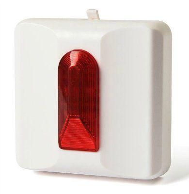 Оповещатель Smartec ST-AC010AA-RD