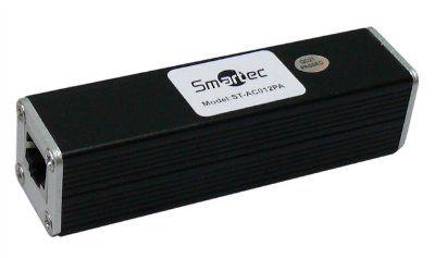 PoE адаптер SmartecST-AC012PA