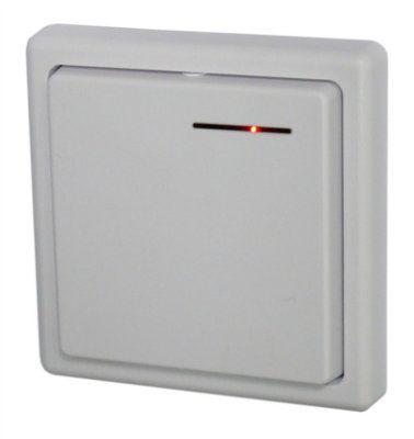 Радиоканальная накладная кнопка Smartec ST-EX013TM