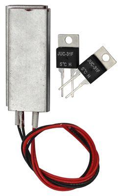 Обогреватель с контроллером для одноканальных активных инфракрасных извещателей Smartec ST-SA001BD-HC