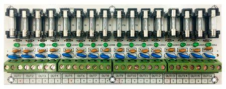 Модуль расширения для блока питания Smartec ST-PS116FB