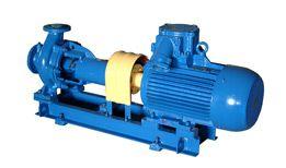 Насос консольный К 200-150-315  с дв.45кВт