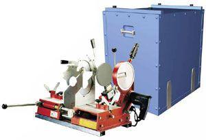6160/N - Сварочная машина для сварки труб и фитингов из полипропилена, полиэтилена и других термопластиков