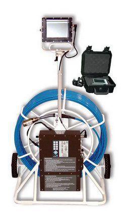 Портативная телеинспекционная система MINI-PUSH 20/20 (MP2020) Cues Inc.(США)