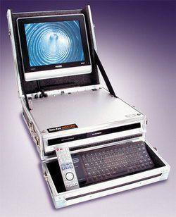 Телеинспекционная система General Pipe Cleaners Gen-Eye EL для труб диаметром 50 – 400 мм