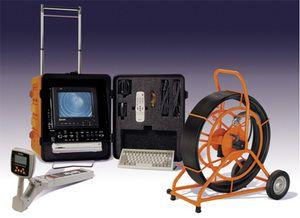 Телеинспекционная система General Pipe Cleaners Gen-Eye GL для труб диаметром 50 – 400 мм