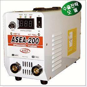 Сварочный инверторный аппарат 200D-ASEA