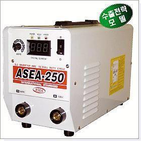 Сварочный инверторный аппарат 250D-ASEA