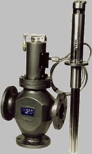 Регулятор температуры 2РТ-ДЗ (ТР) Ду 65